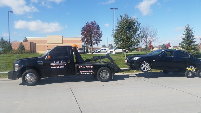 L&I Towing & Recovery